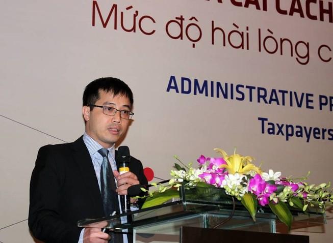 Kiểm lâm cũng… kiểm tra thuế doanh nghiệp