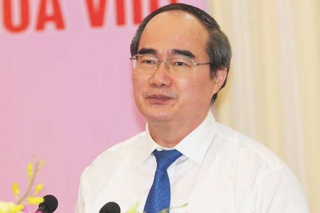 Sẽ hiệp thương cử chủ tịch, phó chủ tịch MTTQ Việt Nam