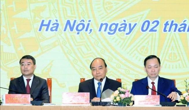 Thống đốc nói về dự trữ ngoại hối lập kỷ lục 79 tỉ USD