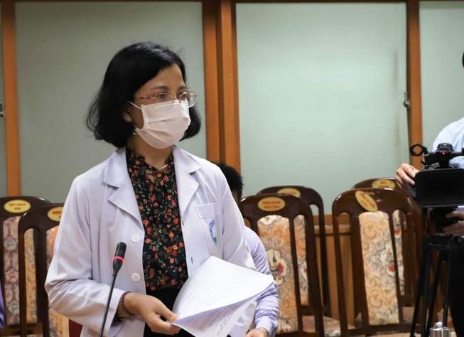 'Bác sĩ không sợ lây nhiễm COVID-19, chỉ sợ bị cách ly'