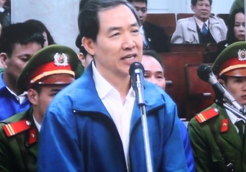 Sắp xét xử kháng án kêu oan của tử tù Dương Chí Dũng
