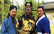 Khám phá thân thế đời thực của bộ ba trong Bao Thanh Thiên