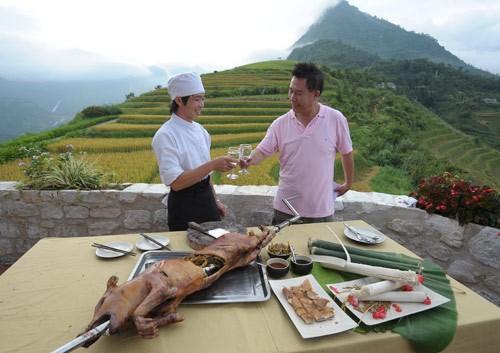 Phim ẩm thực Việt Nam lên sóng truyền hình Mỹ