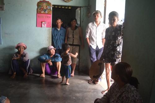 Quảng Nam: Hai cháu bé mất tích, nghi bị bắt cóc