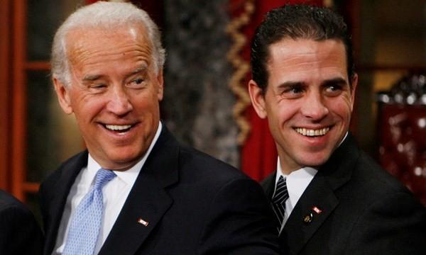 Con trai Phó Tổng thống Mỹ Biden bị đuổi khỏi hải quân vì ma túy