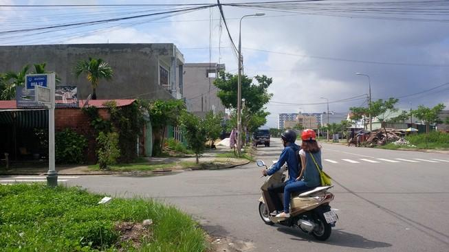 Lộn xộn đặt tên đường ở Đà Nẵng