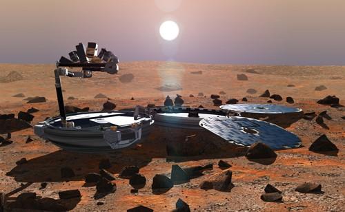 Số phận chìm nổi của tàu vũ trụ mất tích 11 năm