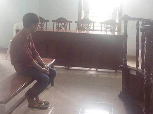 Cảnh báo: Hàng loạt thanh thiếu niên đi tù vì… yêu