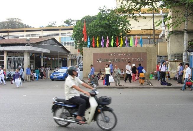 Lòng tốt người Sài Gòn