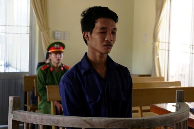 Nguyễn Hào Anh được thả ngay tại tòa