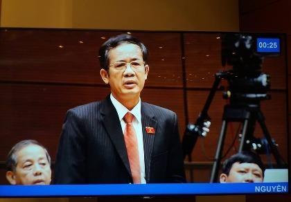 Vụ Formosa: 'Truy trách nhiệm cá nhân, xử cả những người không còn đương chức'