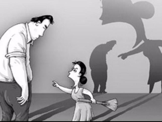 Vợ chì chiết chồng bị phạt đến 1 triệu đồng