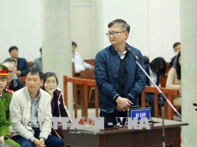 Luật sư: Đinh Mạnh Thắng có dấu hiệu của 1 tội khác