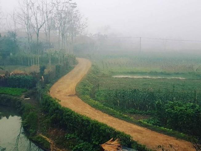 Tết của người dân tộc Tày ở Thái Nguyên