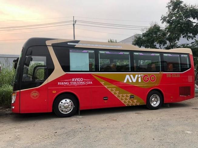 Vì sao tuyến buýt Tân Sơn Nhất - Vũng Tàu vẫn chưa hoạt động?