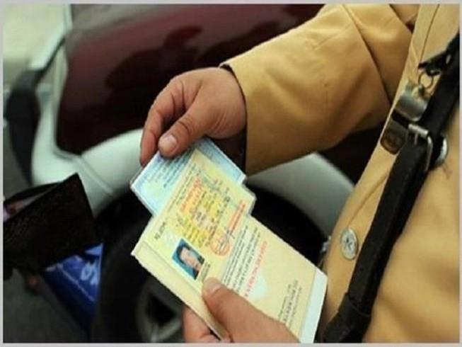 TP.HCM: Cấp lại giấy phép lái xe ở đâu?