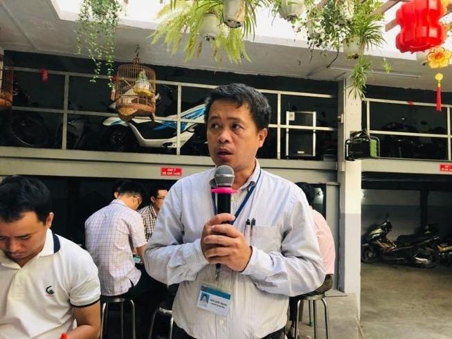 TP.HCM: Phát hiện 4 xe đưa rước học sinh vi phạm