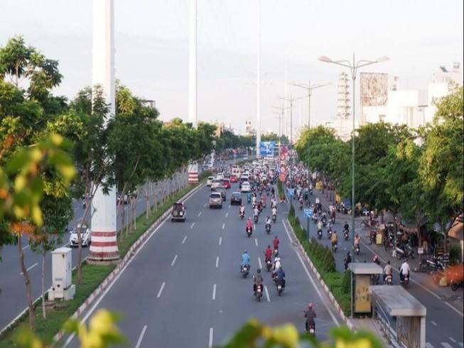 Hạn chế đi đường Phạm Văn Đồng trong 3 ngày