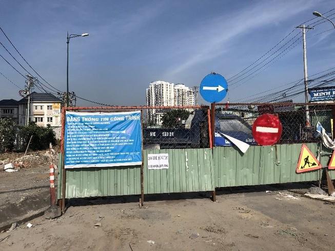 TP.HCM tạm ngưng thi công trong dịp tết Dương lịch