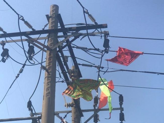 Lý do không ngờ gây mất điện trên diện rộng