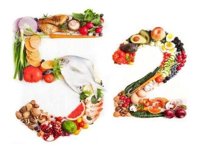 Bạn đã thử chế độ ăn kiêng 5:2 này chưa?