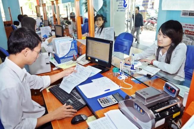 Ngành thuế đang gấp rút chuẩn bị cho việc hoàn thuế điện tử, tức nộp hồ sơ và trả hồ sơ đều bằng điện tử- Ảnh minh họa