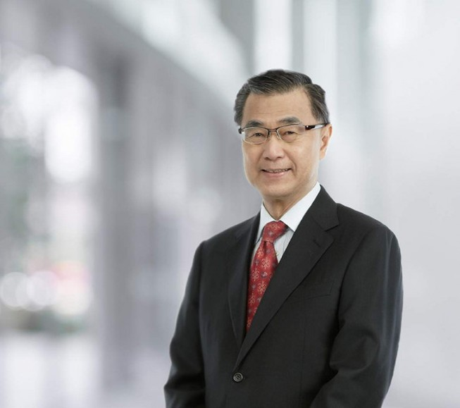 Ông Koh Poh Tiong  Chủ tịch HĐQT Beer Group, doanh nghiệp sở hữu 49% công ty mẹ của Công ty TNHH Vietnam Beverage).