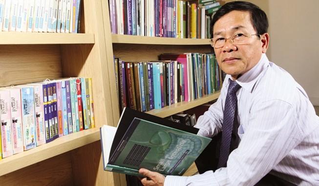 Bác sỹ Nguyễn Hữu Tùng
