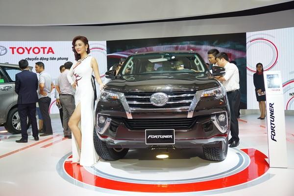 1 công ty Việt nhận 5.000 tỉ từ ông lớn Honda, Toyota, Ford