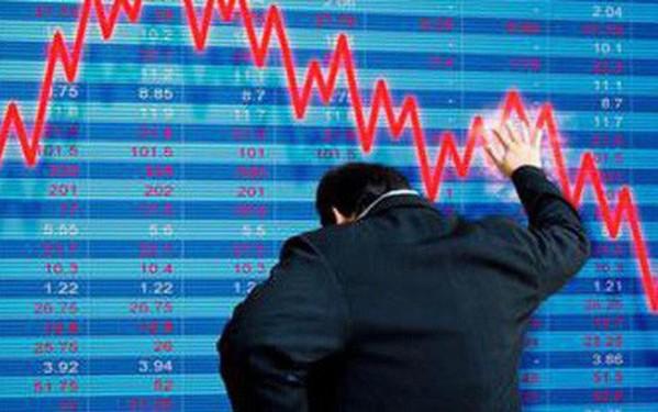 Cơ hội của thị trường xuống là mua được cổ phiếu giá rẻ và kiếm lợi từ thị trường lên _ Ảnh minh họa
