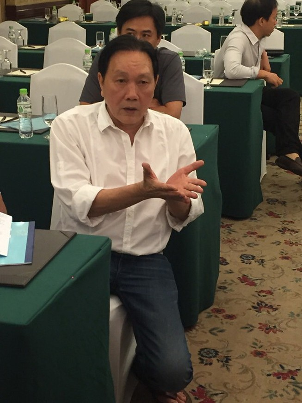 Vua cá Dương Ngọc Minh có lẽ sẽ không còn thất hứa với cổ đông trong năm 2019.