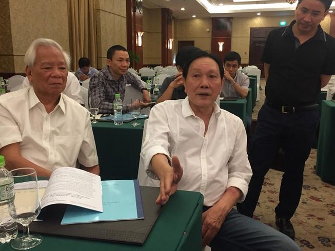 Vua cá Dương Ngọc Minh dọn đường cho người trẻ kế nhiệm