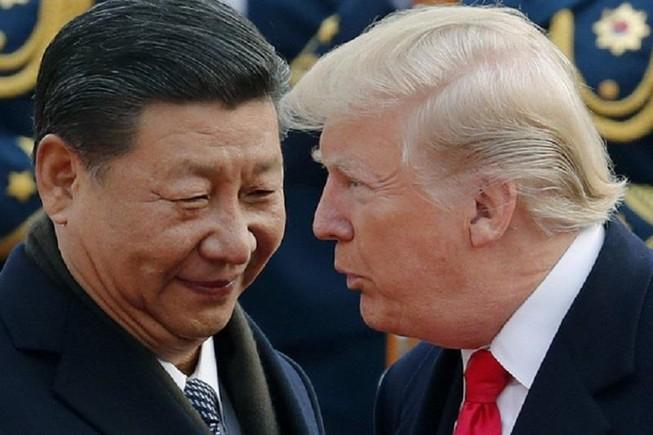 Phản đòn thuế Mỹ, Trung Quốc lên giọng 'đừng bắt nạt'