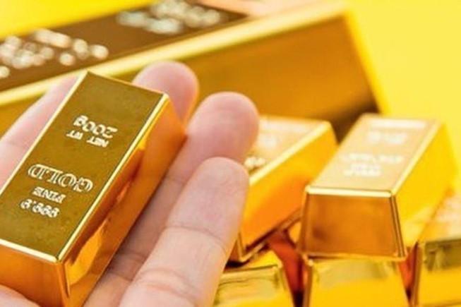 Sáng nay, giá vàng tăng như 'lên đồng' gần 1 triệu đồng/lượng
