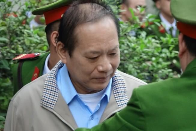Ông Trương Minh Tuấn: 'Đây là biến cố rất cay đắng'