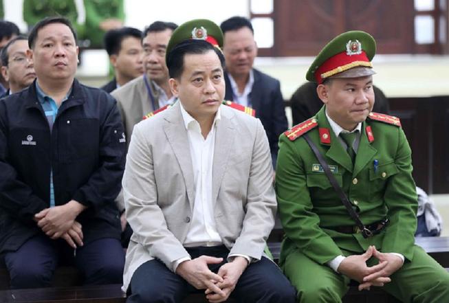VKS nói tất cả chính quyền Đà Nẵng đều biết Phan Văn Anh Vũ