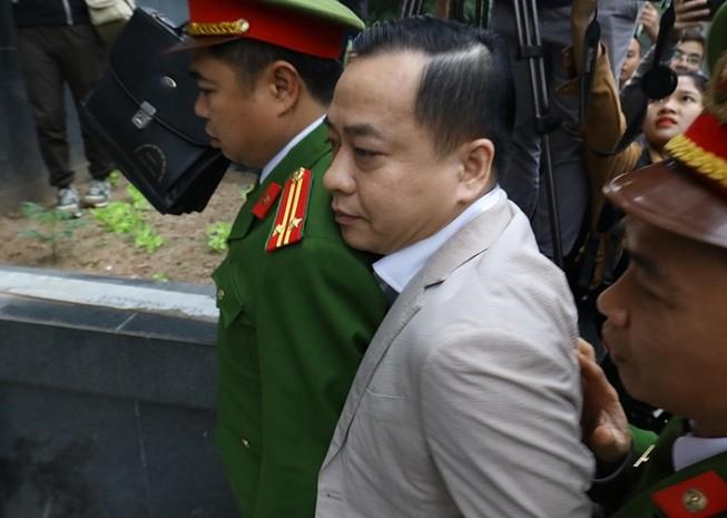 VKS nói Phan Văn Anh Vũ ngoan cố, không nhận tội