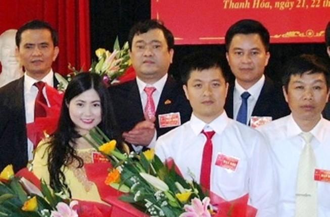 Bổ nhiệm siêu tốc bà Quỳnh Anh: Phó chủ tịch bị kỷ luật
