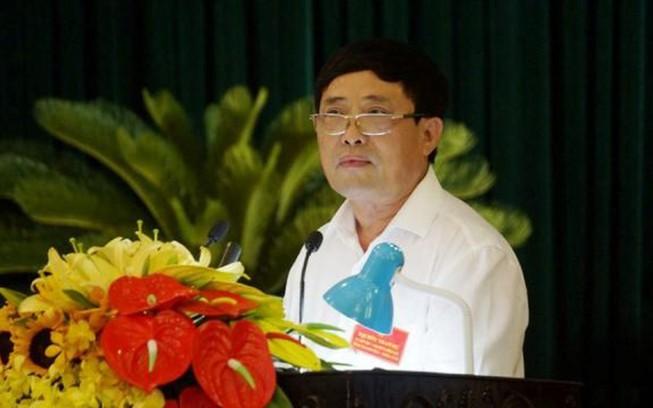Giám đốc Sở TN&MT Thanh Hóa: 'Có khi béo ra do uống nước bẩn'