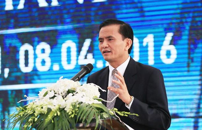 Thanh Hóa chưa xét đơn xin chuyển việc của cựu phó chủ tịch