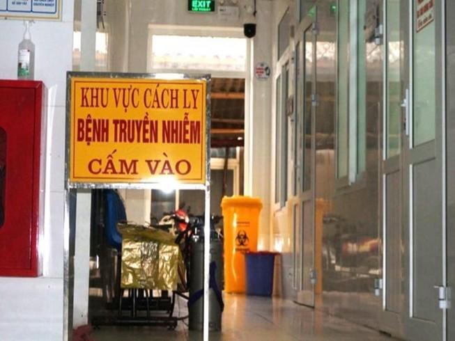 Bệnh nhi 8 tuổi ở Thanh Hóa nghi nhiễm Corona chỉ là cúm A
