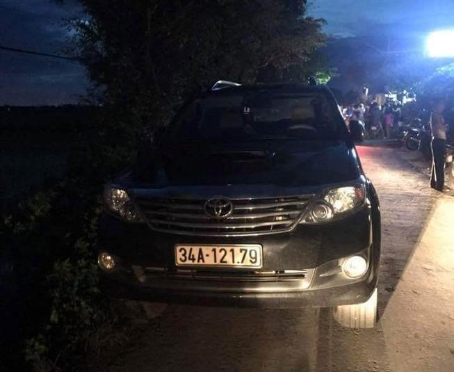 Sự việc xảy ra chiều ngày 20/7. Tới sáng 21/7, công an huyện Thanh Hà đã ổn định được tình hình.