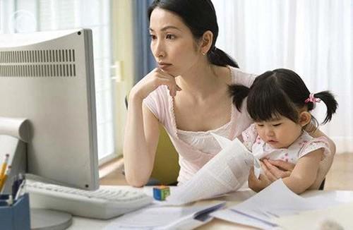 Những kiểu làm mẹ ít người ưa trên facebook