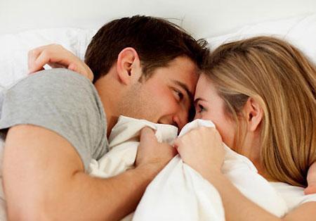 Những thời điểm quan hệ tình dục gây hại