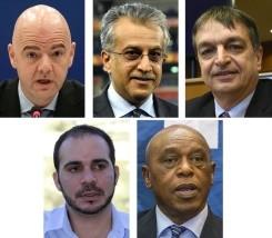 Hôm nay đại hội FIFA bầu chọn chủ tịch: 'Ngôi vương' thuộc về ai?