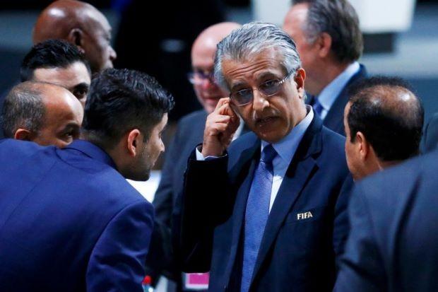 Chủ tịch AFC - Al Khalifa thua vì thiếu năng động giữa 'hai hiệp'?