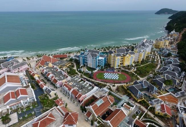 JW Marriott Phu Quoc – khu nghỉ dưỡng 5 sao ++