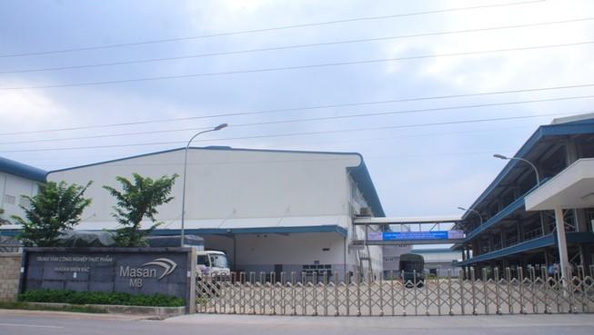 Masan đầu tư tại tỉnh Nghệ An