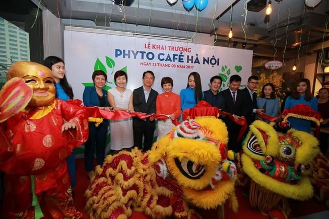 Amway khai trương thêm chi nhánh tại Hà Nội