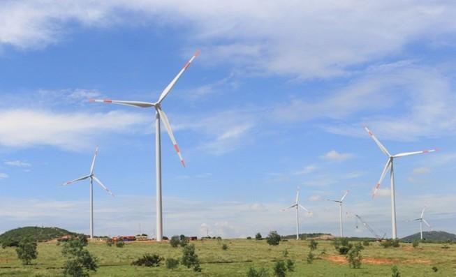 Khai thác lợi thế của nguồn năng lượng tái tạo
